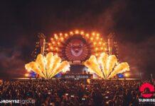 Sunrise Festival Szczecin petycja