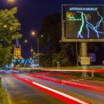 System Zarządzania Ruchem Szczecin wyłączenie październik 2020