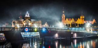 wydarzenia weekend Szczecin październik 2020