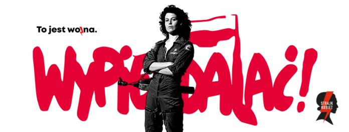 strajk kobiet odmowa pracy październik 2020