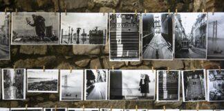 """Festiwal """"Europejski Miesiąc Fotografii"""" Berlin 2020"""
