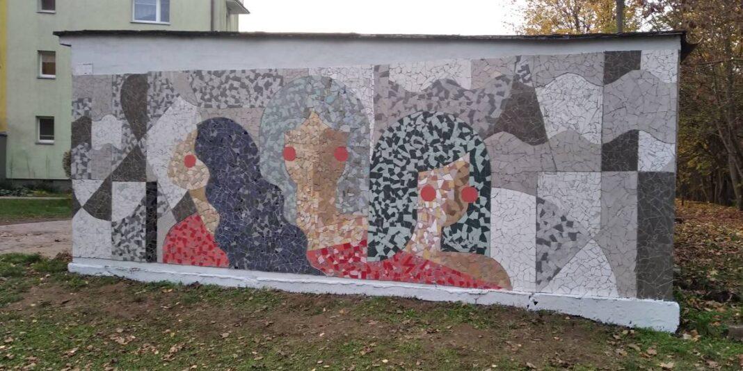 Bohaterki szczecińska mozaika listopad 2020