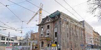 Rozbudowa Muzeum