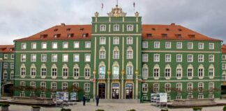 Budżet Szczecina 2021 konferencja