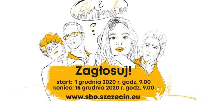 Budżet Obywatelski, projekt Szczecińskich Gryfków