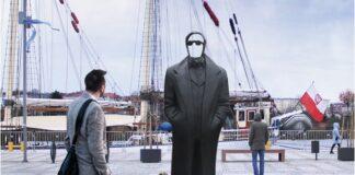 Krzysztof-Jarzyna-ze-Szczecina-pomnik-wizualizacja