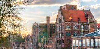 Wody Polskie ogłosiły przetarg nowa siedziba Szczecin 2020