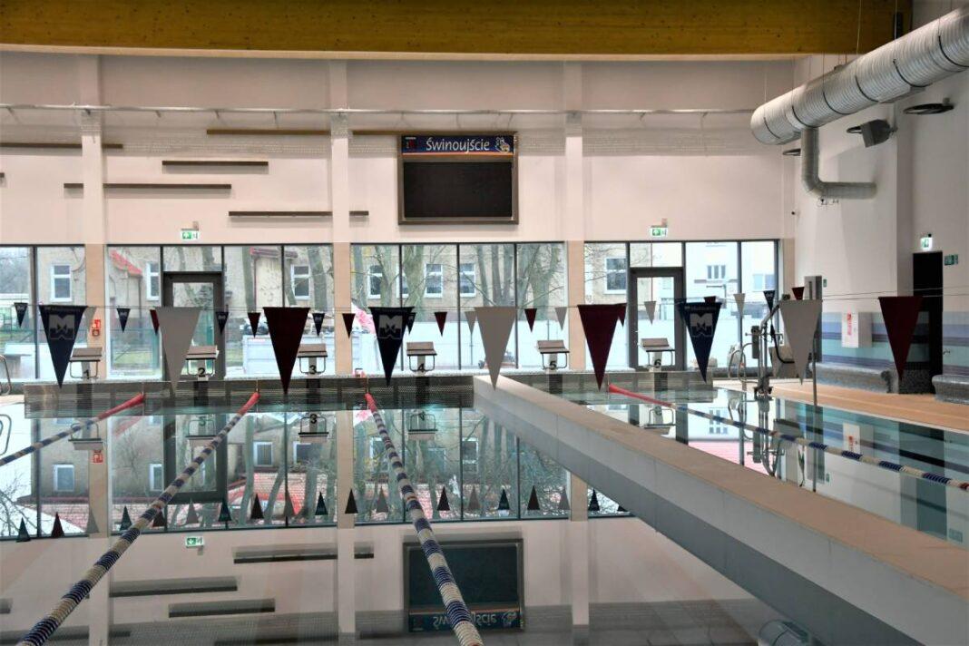 nowy obiekt sportowo-rekreacyjny Uznam Arena gotowy