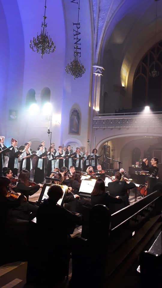 koncert kolęd online Cicha noc Opera naZamku