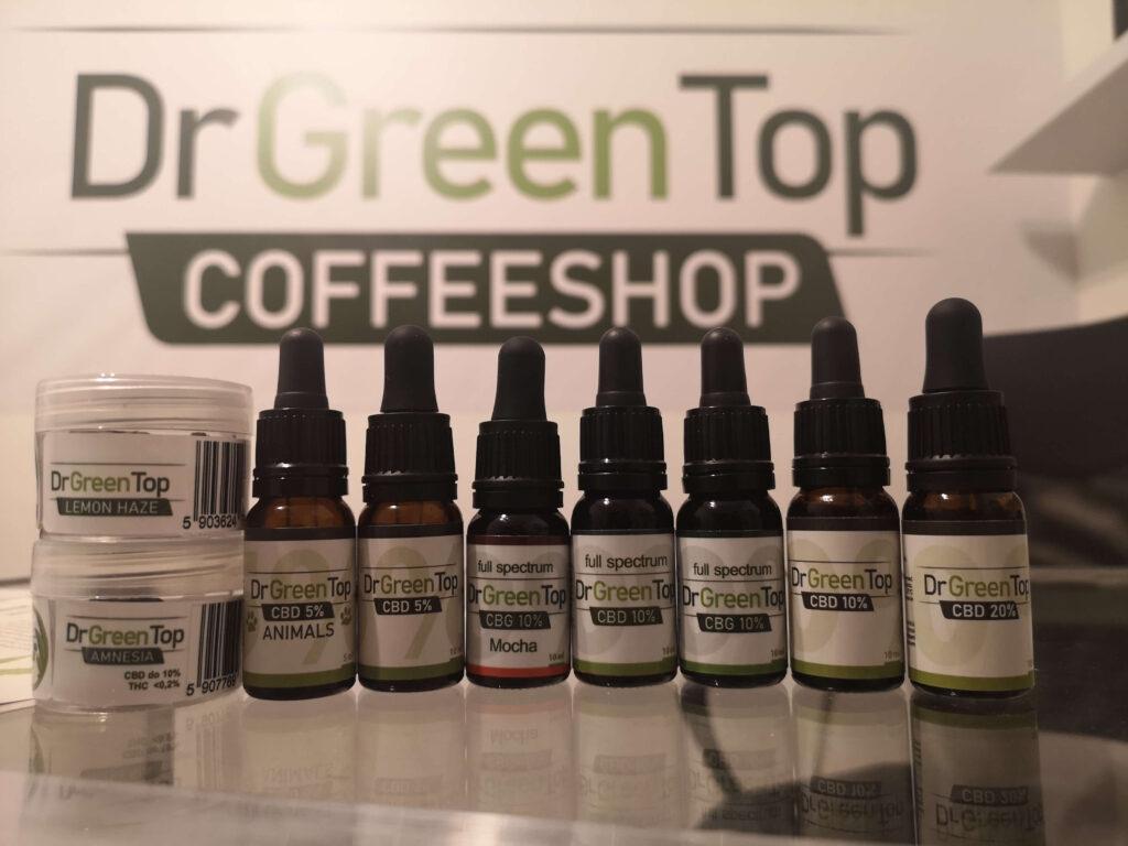 Dr-Green-Top-Szczecin-produkty-z-CBD