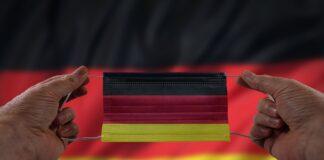 twardy lockdown w Niemczech grudzień 2020