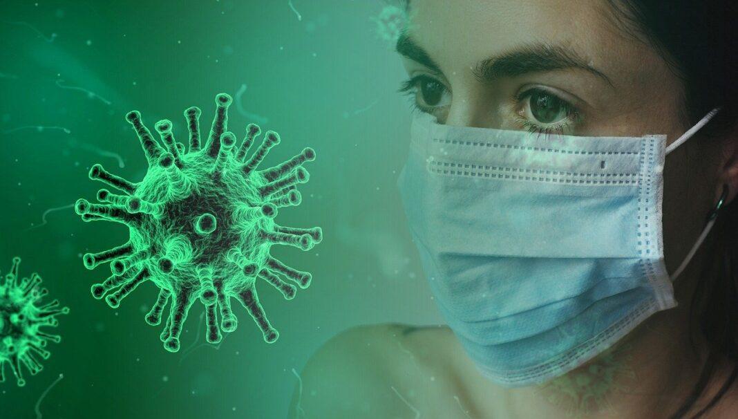 koronawirus w zachodniopomorskim stan na 31.12.2020