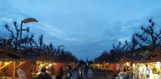 ostatni weekend ze świątecznym tramwajem i Szczecińskim Targiem Świątecznym