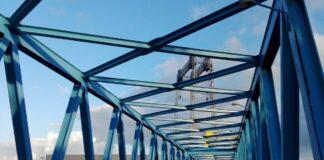 Porozumienie w sprawie Mostu Brdowskiego Szczecin 2020
