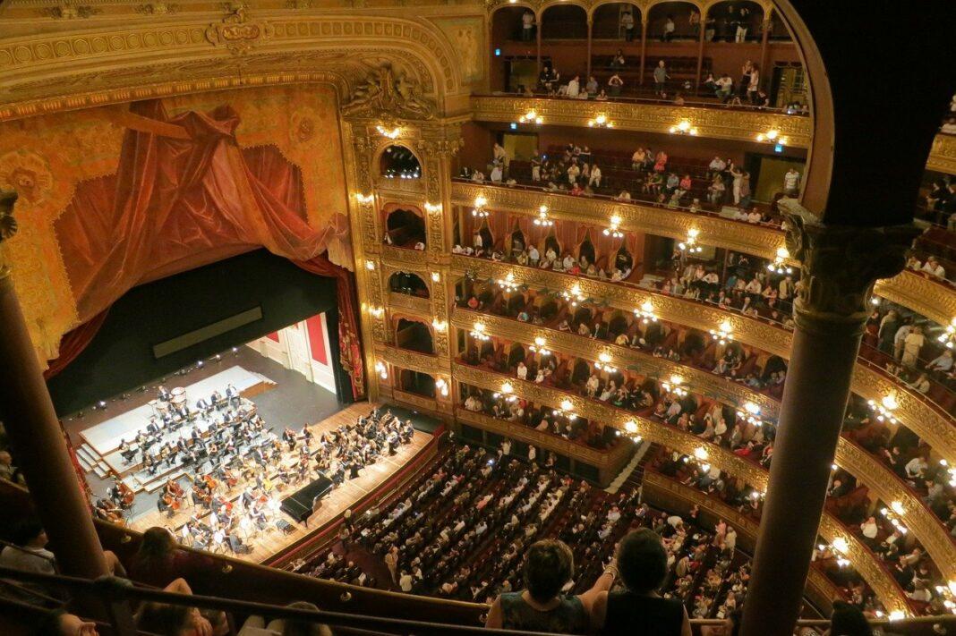 repertuar Wiedeńskiej Opery Państwowej streaming