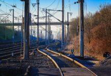 powstanie kolejowy bajpas na trasie Poznań Szczecin