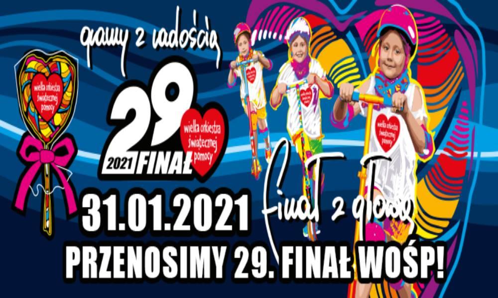przygotowania do 29. Finału WOŚP Szczecin zachodniopomorskie