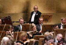 Artystyczny jubileusz Jorge Luisa Valcarcel Gregorio w Filharmonii