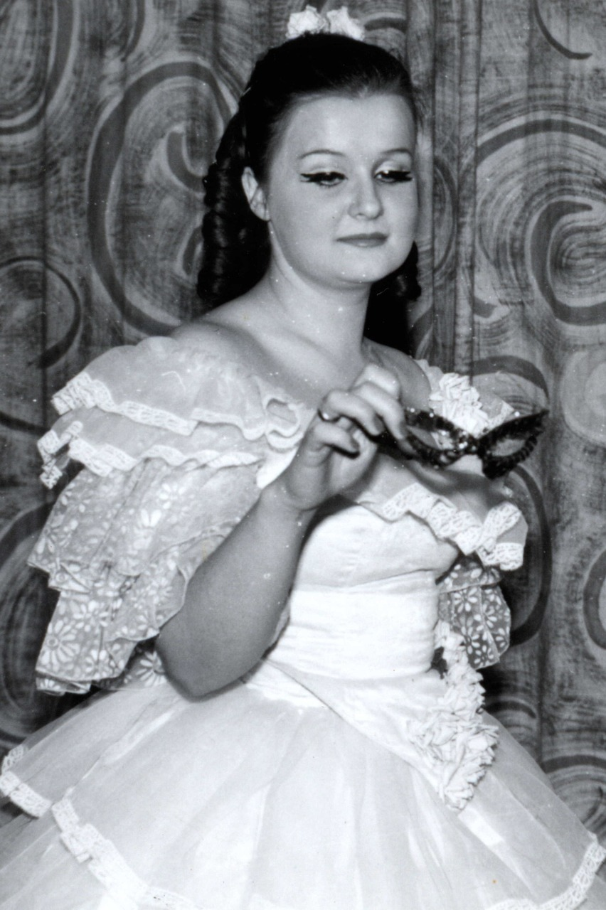 Ewa Rossa-Gowor
