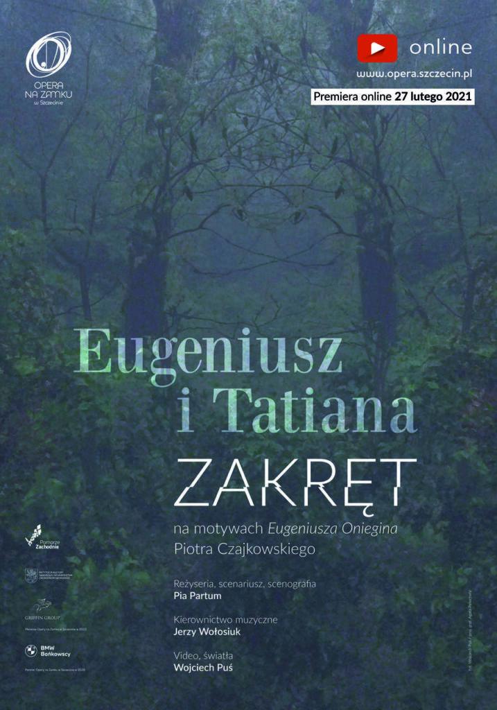 Lutowe premiery wOperze naZamku wSzczecinie