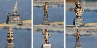 nagrody dla szczecinian zgłaszających kandydatów do Międzynarodowych Nagród Żeglarskich