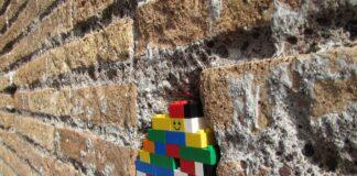 Lego-Dispatchwork na Stołczynie