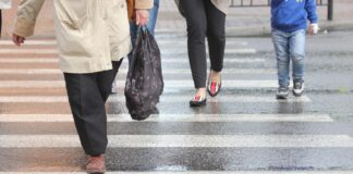 Pierwszeństwo pieszych na przejściach nowelizacja ustawy