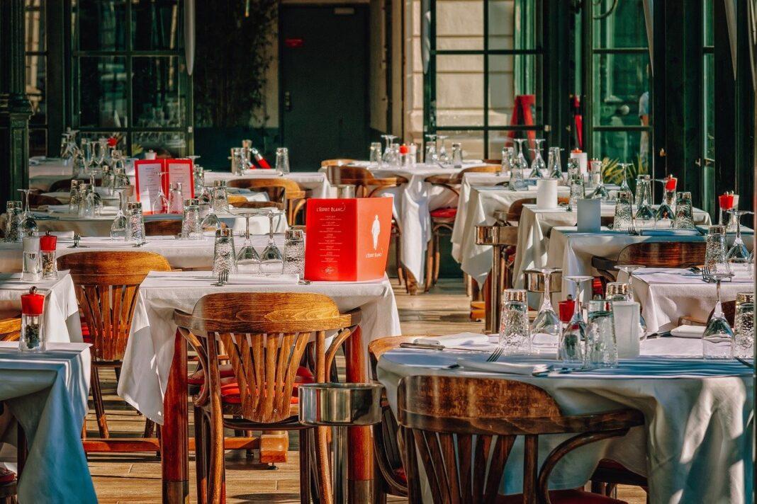 Wsparcie Miasta dla szczecińskich przedsiębiorców z branży gastronomicznej