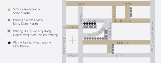 1 lutego zmiany wstrefie zamieszkania stare miasto