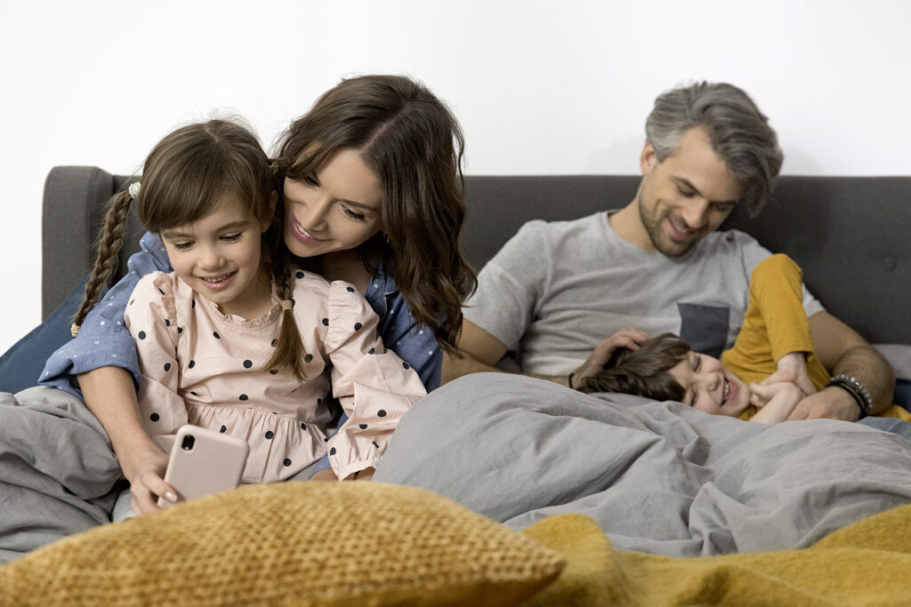 Jak wybrać odpowiedni materac dla dziecka?