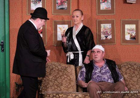 Teatr Polski wraca dogry