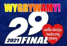 Szczecin zagrał po raz 29. z Wielką Orkiestrą Świątecznej Pomocy