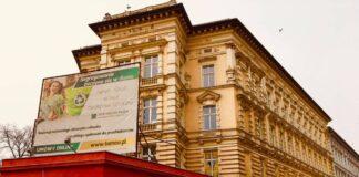 ład architektoniczny w Szczecinie