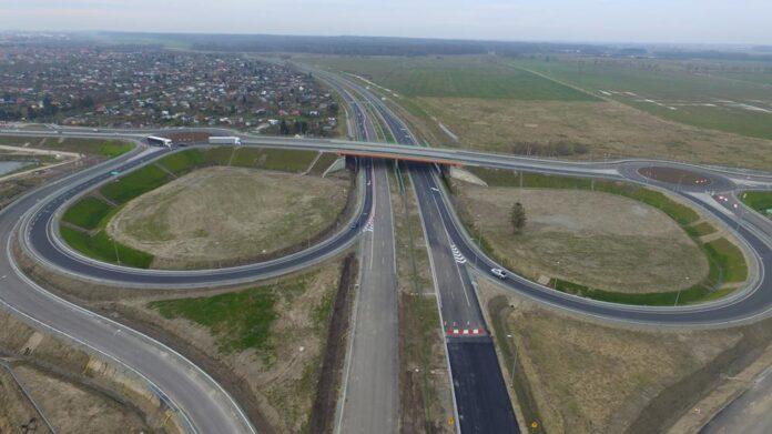 dokończenie obwodnicy Koszalina i Sianowa
