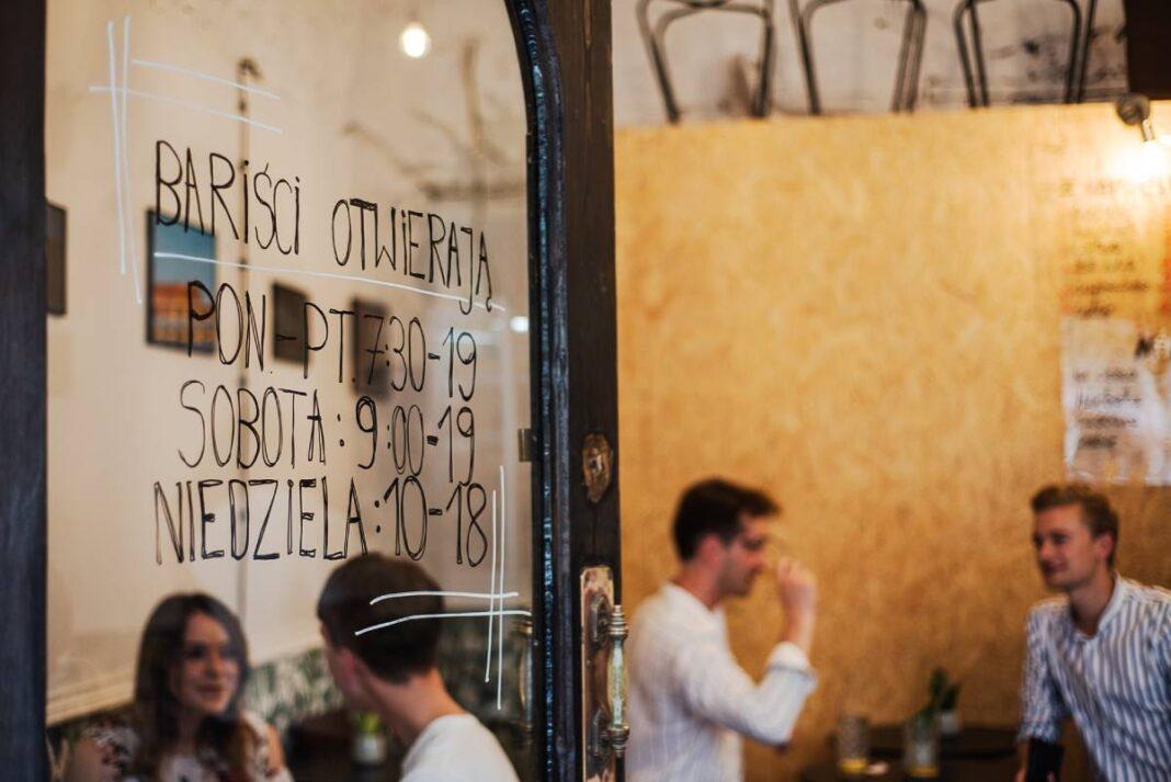 Cafe Berlin znika z mapy Szczecina