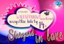 Kino SCK w Stargardzie otwiera się w Walentynki