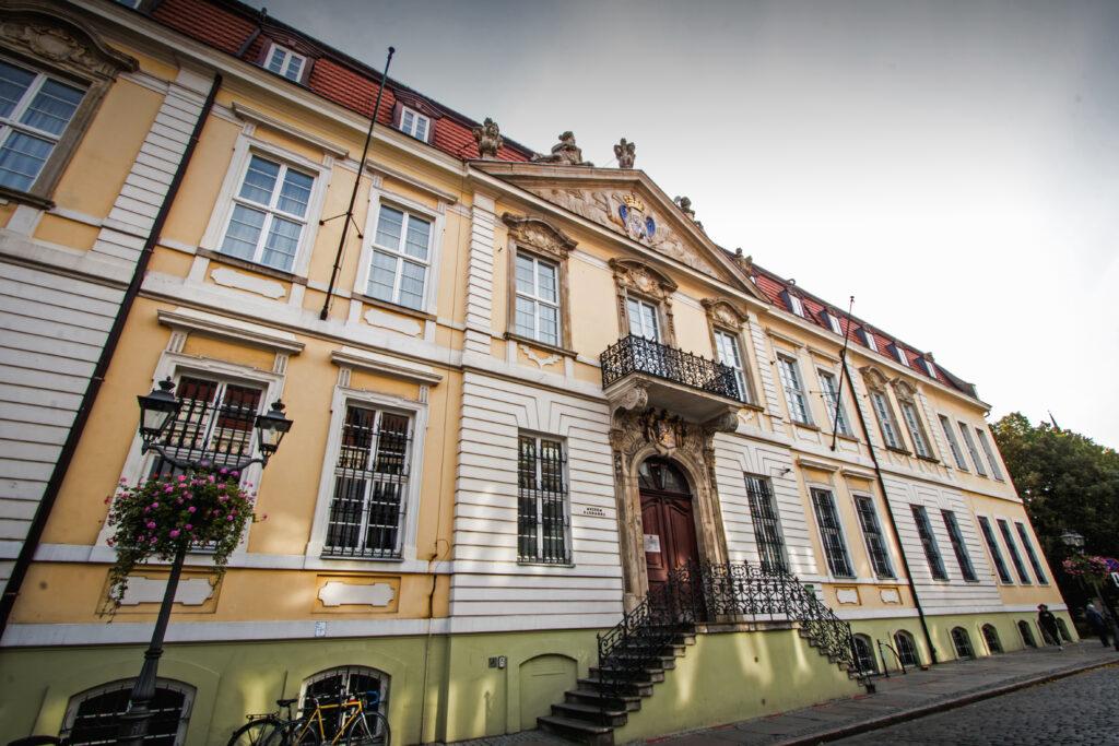 Muzeum Narodowe otwiera ekspozycje od11 lutego
