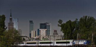 Od 14 marca zmiany w rozkładzie jazdy pociągów PKP Intercity