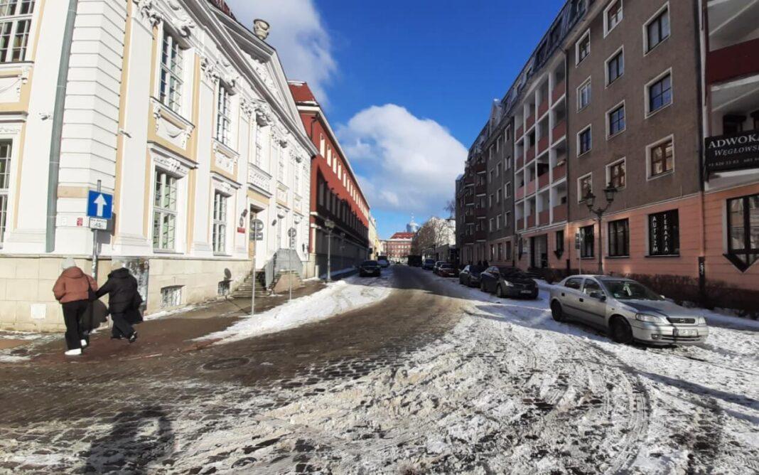 SZSM Staromłyńska-Szczecin-luty-2021