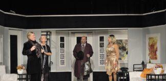 urodziny Czarnego Kota Rudego i marcowe spektakle