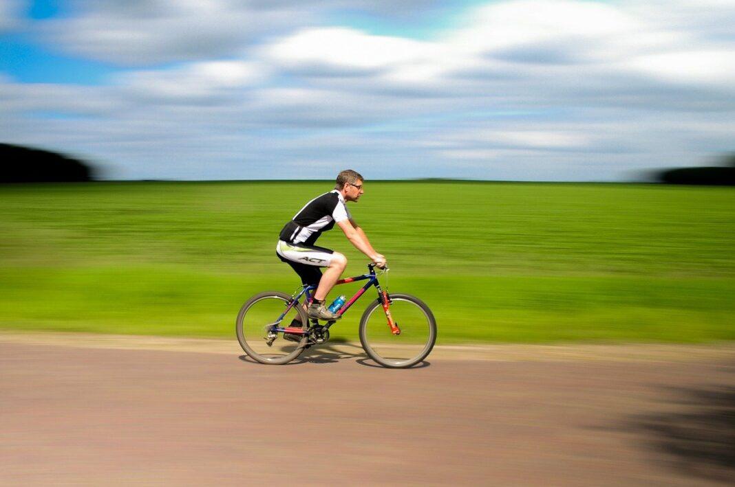 droga rowerowa z Międzyzdrojów do Wisełki zgoda