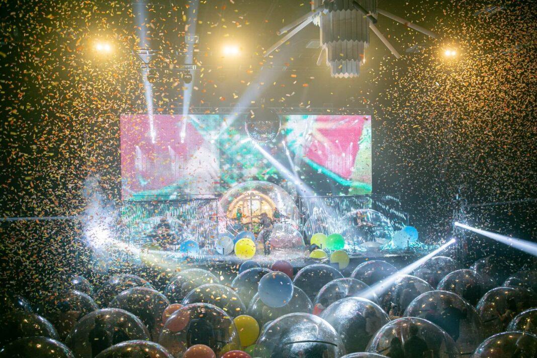 koncert-w-bańkach-flaming-lips
