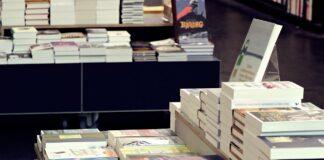 Książka na telefon wsparcie dla lokalnych księgarni stacjonarnych