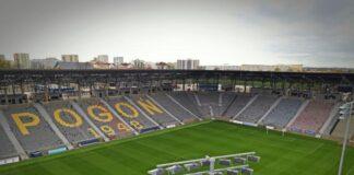 Przetarg na dzierżawę Stadionu Miejskiego w Szczecinie
