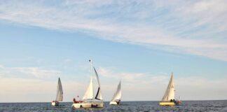 4 Morskie Integracyjne Regaty Turystyczne