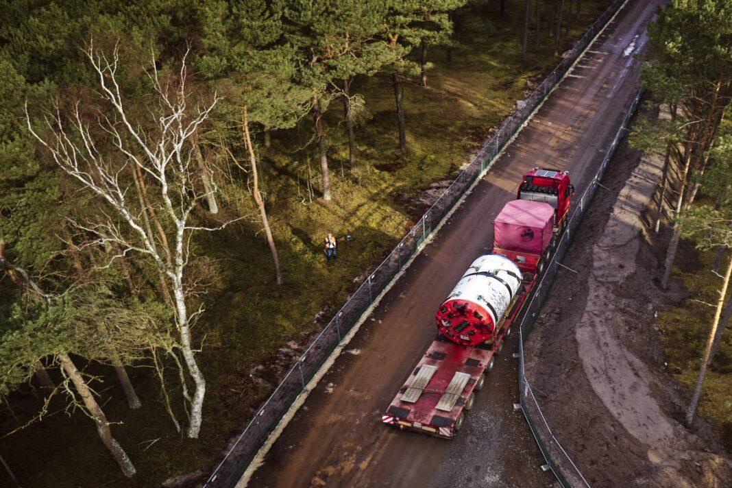 rusza budowa gazociągu Baltic Pipe