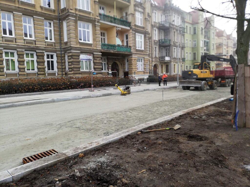 remont-Jana-Pawła-II- Szczecin-2021