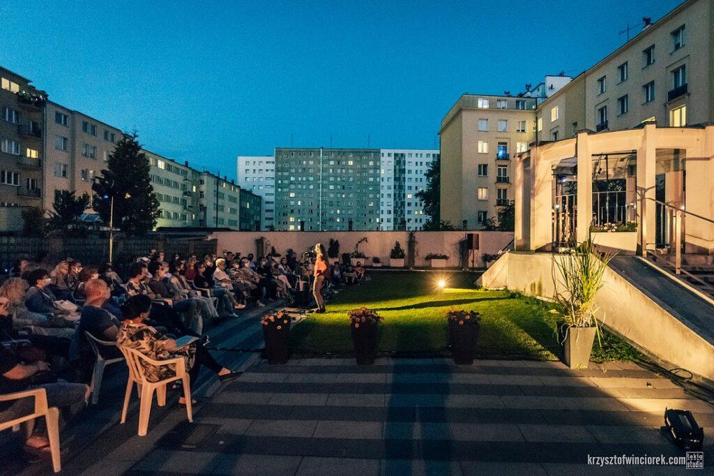 Festiwal Pociąg domiasta przyjmowanie zgłoszeń dokonkursu