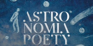 """Nominacja do Fryderyka dla płyty """"Astronomia poety. Baczyński"""""""