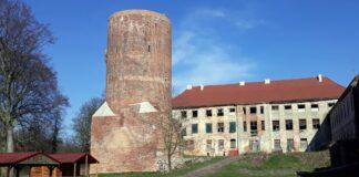 Zamek-Joannitów-w-Swobnicy